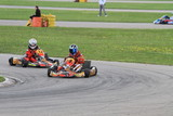 Fotoroleta karting