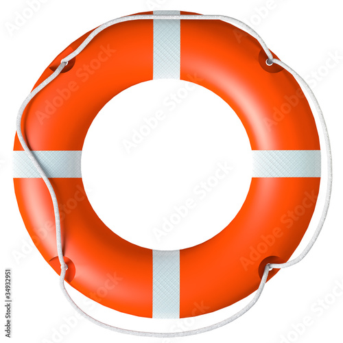 Rettungsring - 34932951