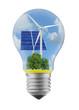 Energie Ökosystem