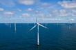 Offshore Windfarm - 34937307