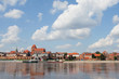Torun Panorama-One of the Seven Wonders of Poland