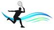 Tennis - 40