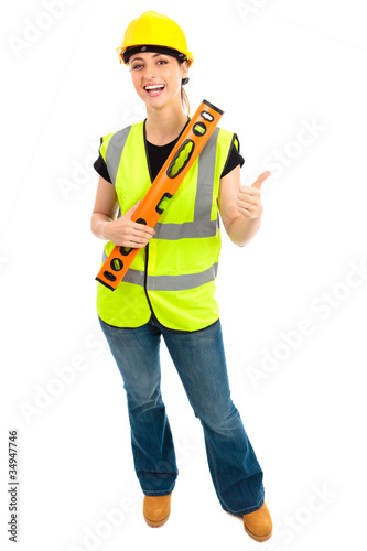 Female Construction