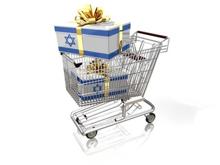 COMPRA REGALO ISRAELE