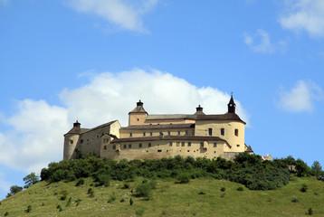 Burg Krasna Horka