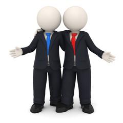 3d business partners