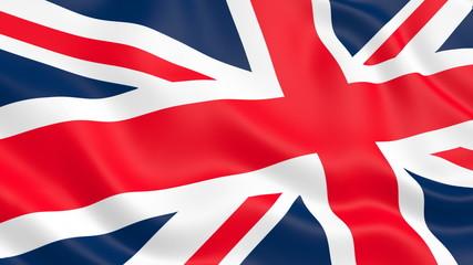 original  flag of great britain