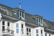 Neues Dachgeschoss