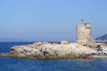 Torre degli Appiani Marciana Marina