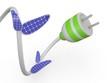Gruener Solarstrom
