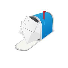 Buzón email