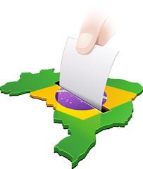 Élection brésilienne (détouré)