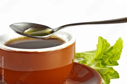 Stevia rebaudiana, Zuckerersatz