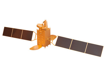 Telecommunication Satellite