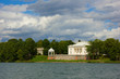 Palace of Tyshkevich, Trakai, Lithuania