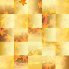 maple background