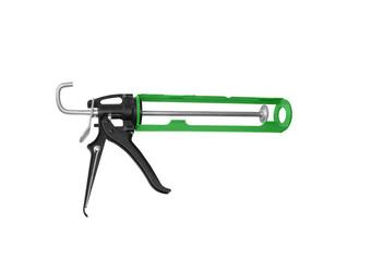 Silicone glue gun for waterproof works