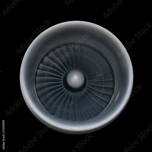 jet engine