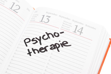 Psychotherapie Termin