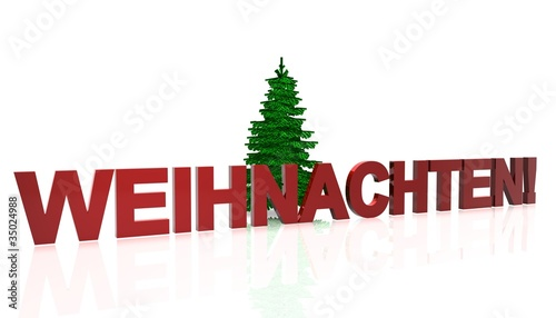 3d schrift 3 weihnachten von reimer pixelvario. Black Bedroom Furniture Sets. Home Design Ideas
