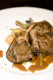 Food - Lamb Shanks