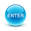 icône entrer / enter icon