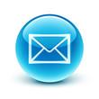 icône e-mail / e-mail icon