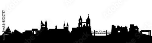 Sklyine Magdeburg