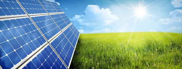 solar panel © adimas