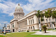 The Capitol of Havana
