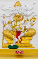 Hindu God Name Dwija Ganapati avatar