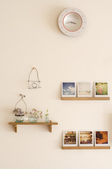 wall decolation