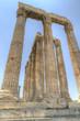 Fototapeta Archeologia - Architektura - Starożytna Budowla