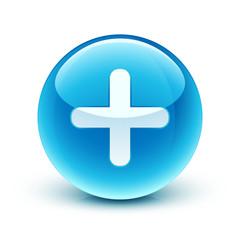 icône plus ajouter / add icon