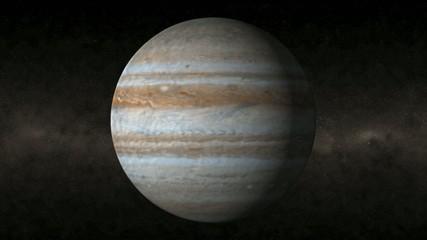 Planet Jupiter -Giove