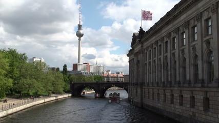 museum Island, Berlin