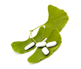 Natural healing products.