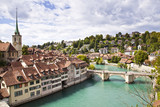 Bern River, Switzerland