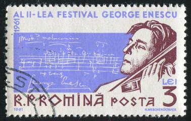 Georges Enescu