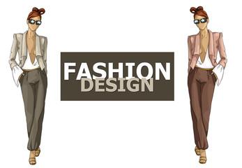 Fashion composit