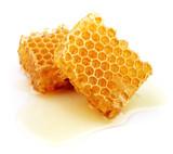 Fototapety Honeycomb