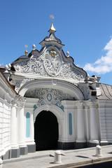 Saint Sophia Cathedral in Kiev 2