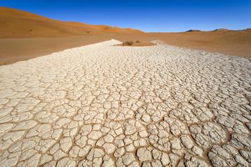 Afrikanische Wüste