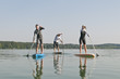 Wassersport SUP