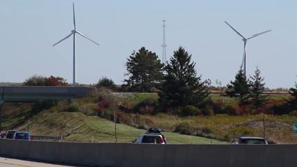 Pennsylvania Windmills