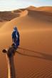Fototapeten,wildnis,tuareg,karawane,kamel