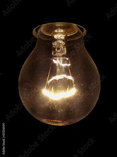 Warmes Licht