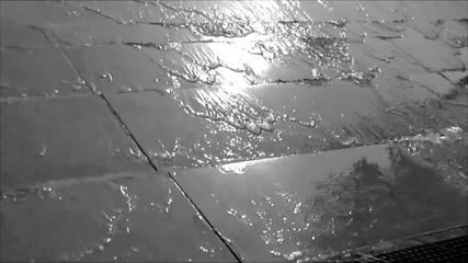 Cascade d'eau