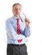 Senior consultant portrait