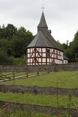 Fachwerkkapelle